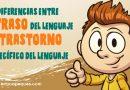 retraso del lenguaje, trastorno específico del Lenguaje