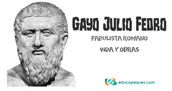 Gayo Julio Fedro
