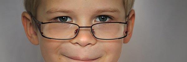 aprender a usar gafas