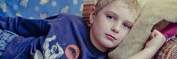 evitar el resfriado, Consejos para evitar el resfriado en niños y niñas