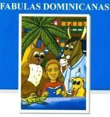 fabulas dominicanas