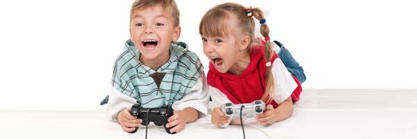 Síntomas de un niño adicto a los videojuegos