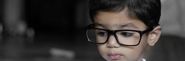 estimular el uso de las gafas