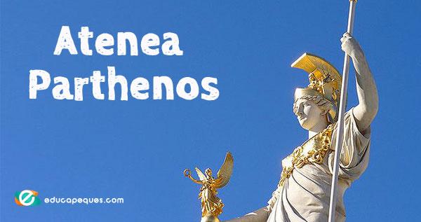 Atenea Partenos