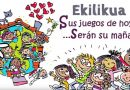 Juegos cooperativos de mesa para educar en valores – Ekilikua