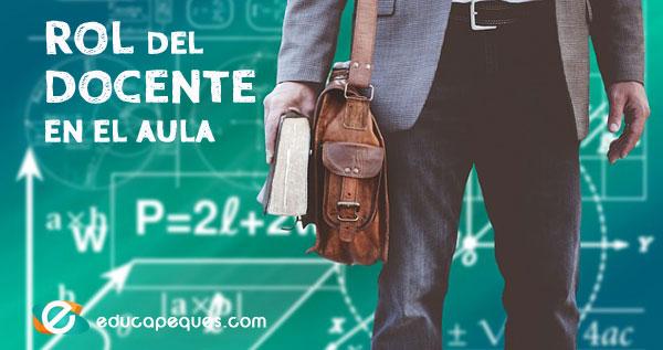 ROL DEL DOCENTE, Interacción entre alumnos y maestros