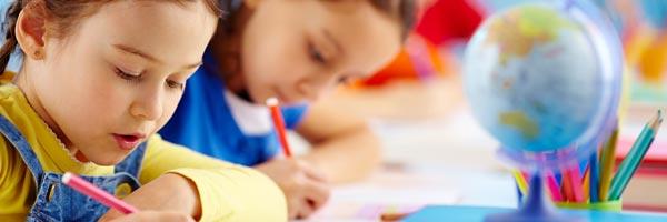 dictados para primaria