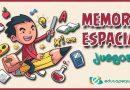 Memoria espacial, juegos para mejorar la memoria espacial