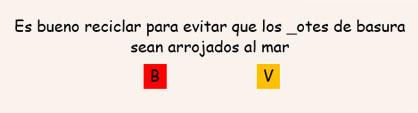 juego ortografía 01