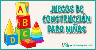 Beneficios de utilizar juegos de construcción en el aula