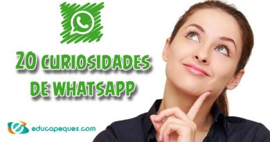20 curiosidades de Whatsapp que no sabias y que te sorprenderán