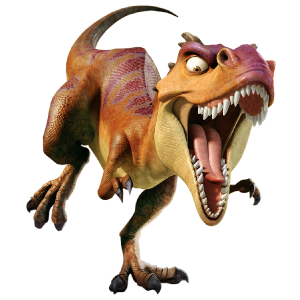 Imágenes del Tiranosaurio Rex