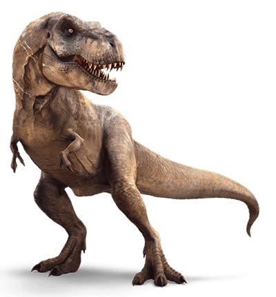 Dinosaurio animales