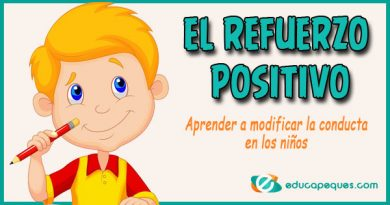 La importancia del refuerzo positivo en la educación de nuestros hijos