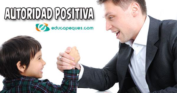 autoridad positiva