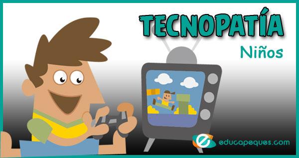Tecnopatía