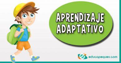 Qué es el aprendizaje adaptativo y cuándo utilizarlo