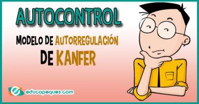 Modelo de autorregulación de Kanfer – Autocontrol en psicología