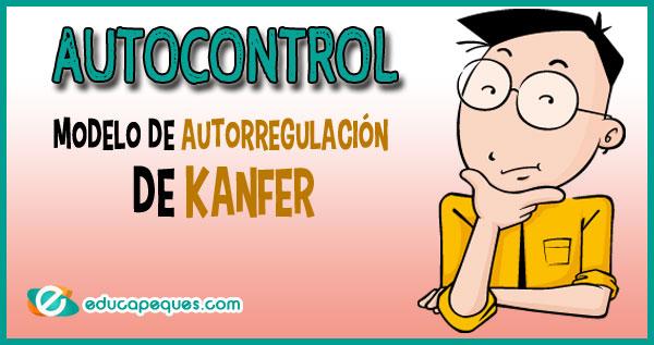 Modelo de autorregulación, Autocontrol en psicología
