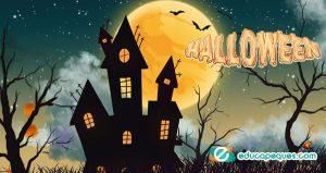 día de Halloween