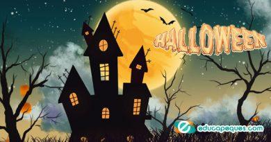 Cómo aprovechar el día de Halloween para los niños que le tienen miedo a todo