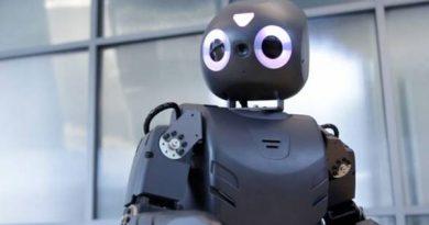 Tecnología robótica aliado terapéutico para niños con discapacidad o trastornos motriz