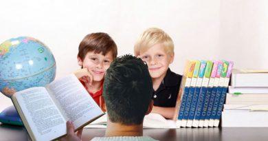 Consejos para elegir un profesor particular para tu hijo