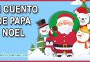 Cuento de Papá Noel: El niño que dudaba de Santa Claus
