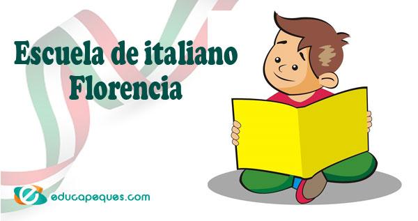 escuela italiano florencia