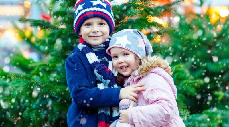 Cosas que hacer en navidad con niños