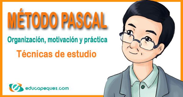 método pascal