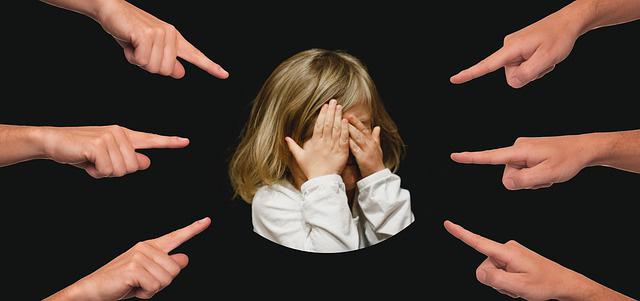 tristeza en niños