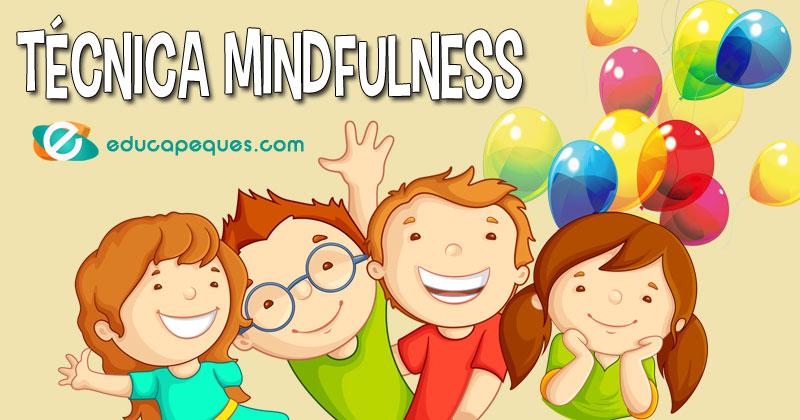 técnica mindfulness