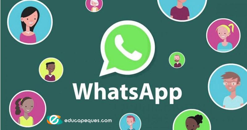 grupos de padres whatsapp