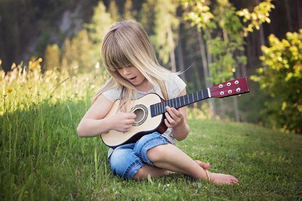 Música para activar el cerebro