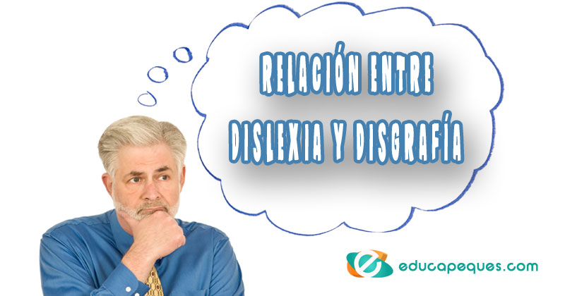 disgrafía y dislexia