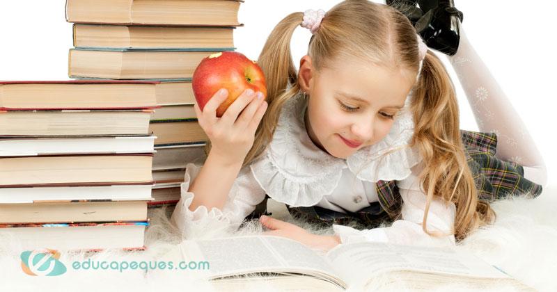 importancia de la lectura en niños