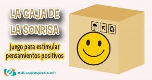 caja de las sonrisas