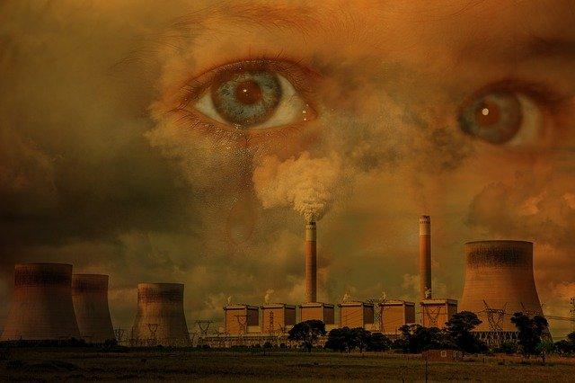 calentamiento global, efecto invernadero, cambio climático