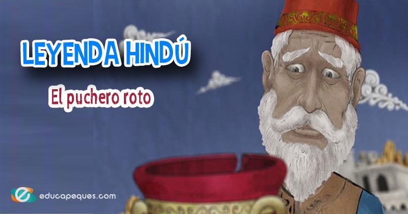 leyenda hindú