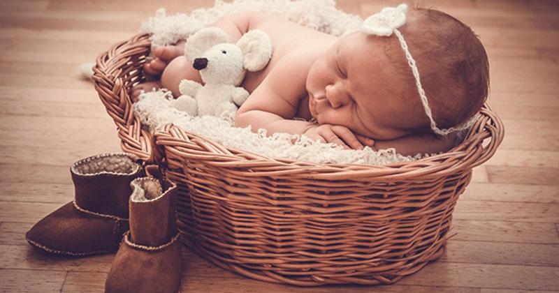 regalos para bebés