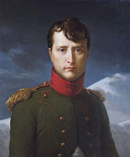 exilio de Napoleón