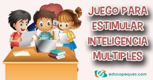 inteligencia intrapersonal e interpersonal