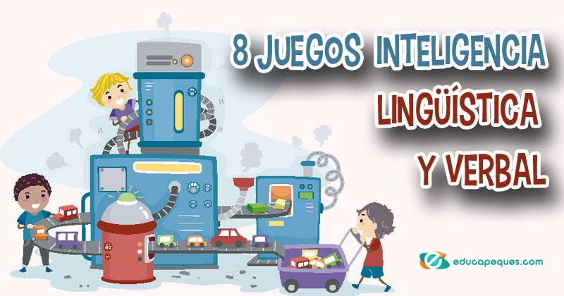 inteligencia lingüística verbal