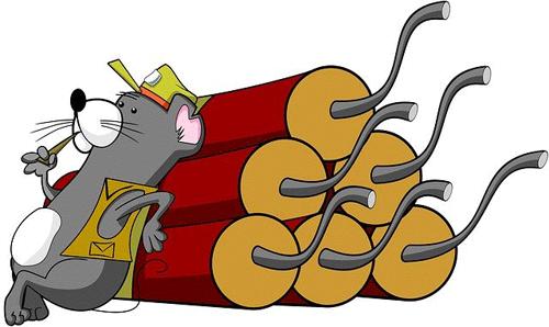 la madriguera del ratón