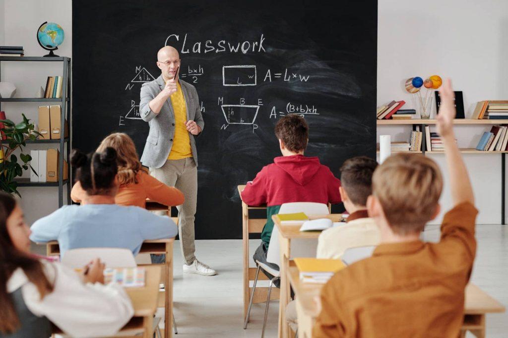 Recursos para el Aula y Educativos para los niveles Infantil y Primaria