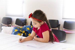 Cómo hacer tareas escolares para niños en casa con la ayuda de Educapeques