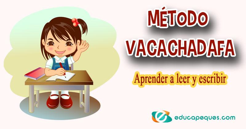 Método Vacachadafa