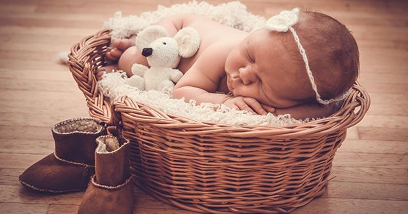 regalos recién nacidos