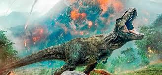 De dónde viene el El Tyrannosaurus Rex o Tiranosaurio Rex
